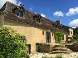 Le Mas, Dordogne