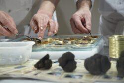 truffles Périgord dordogne black