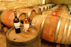wine bergerac rosé